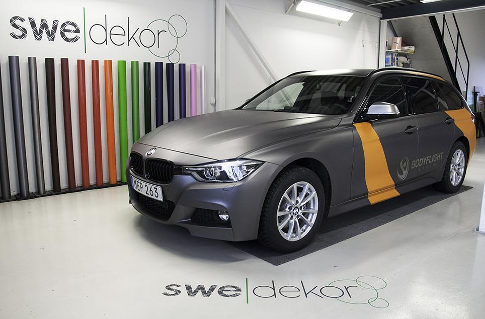 Swedekor – Vi får ditt företag att synas!